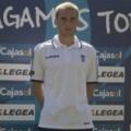 Alex Bergantinos