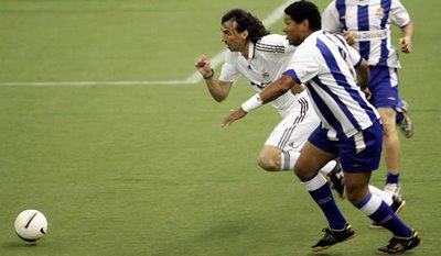 Depor Madrid Indoor