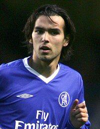 Nuno Morais jugó en el Chelsea