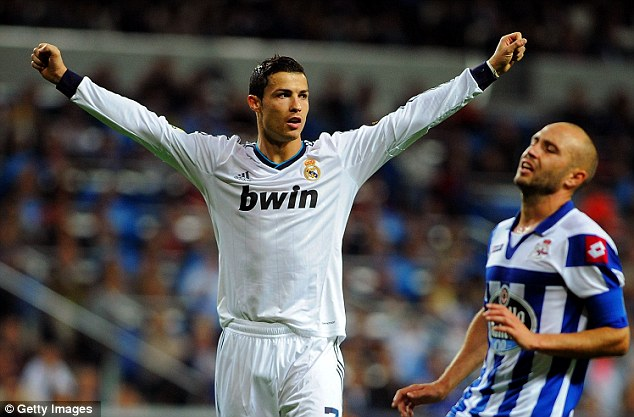 Real Madrid-Deportivo