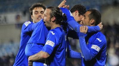 Sin pena ni gloria pronosticamos será la temporada en Getafe (Fuente: Telcinco.es)