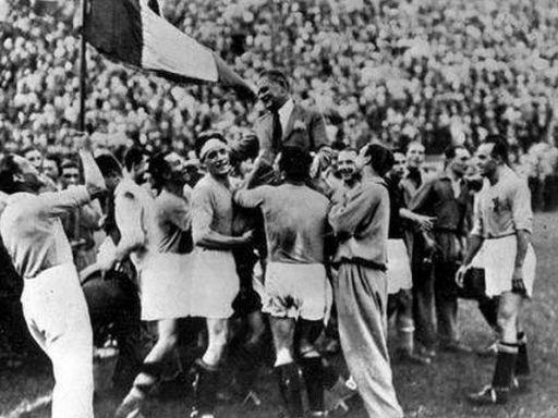Italia 1934: el Mundial que ganó Mussolini