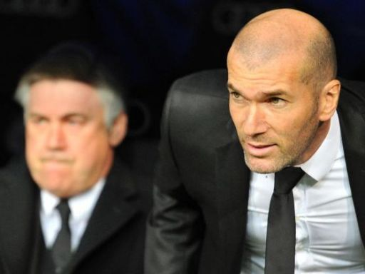 Real Madrid: un largo invierno