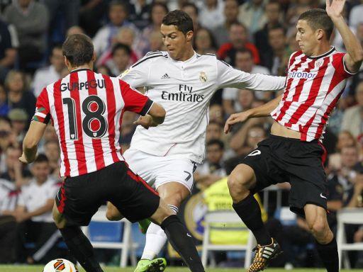 Real Madrid – Athletic de Bilbao, leones en tierra de gladiadores