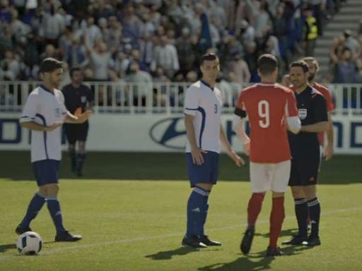Consigue entradas para la Eurocopa con la plataforma Real Fans de Hyundai