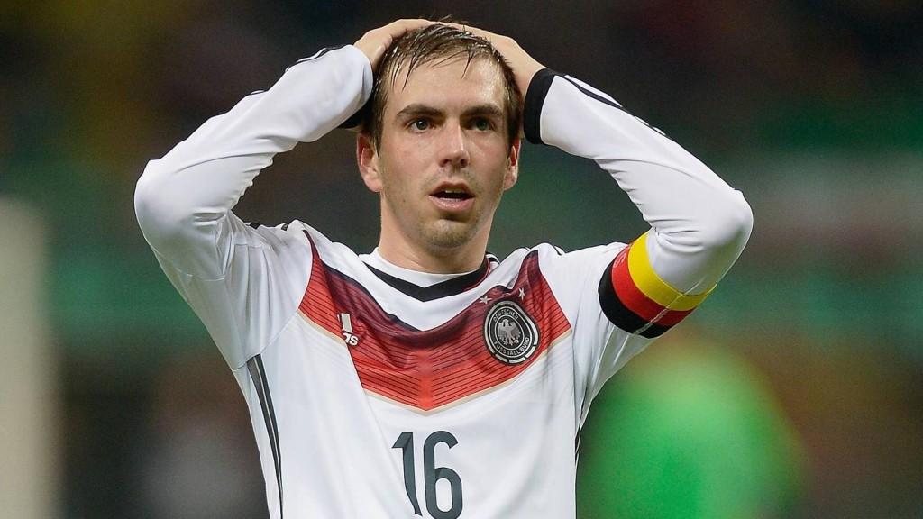 Philipp Lahm, un defensa poco alemán
