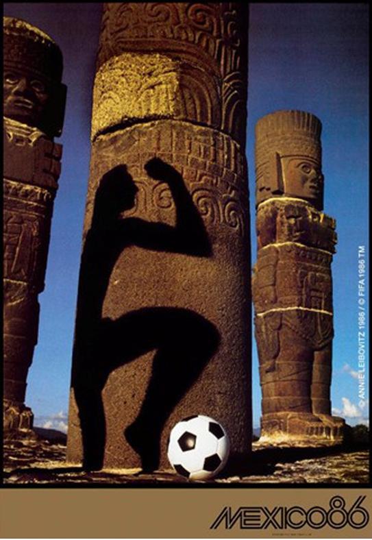 México 1986: «La bola entró, Míchel»