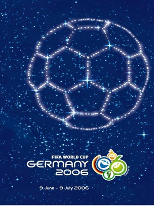 Alemania 2006: La mala cabeza de Zidane