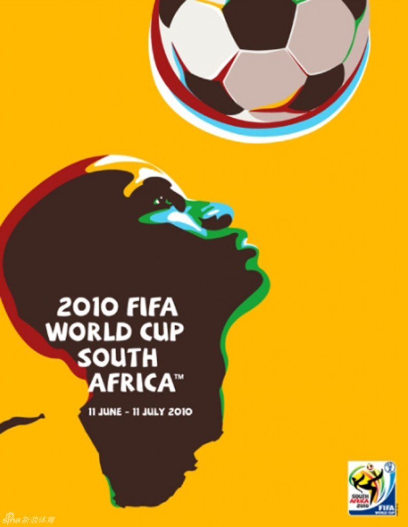 Sudáfrica 2010: El llanto de África