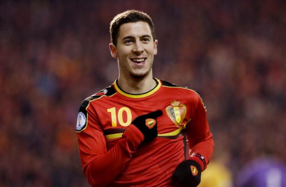 Bélgica está de vuelta