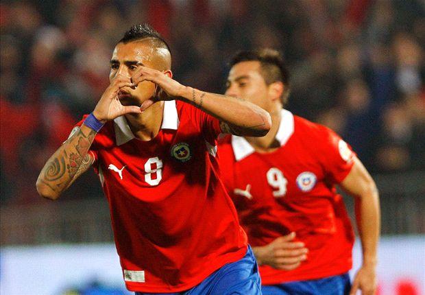 Chile, una enorme trampa