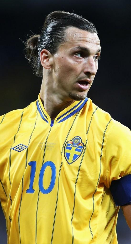 Un Mundial sin el talento de Ibrahimovic