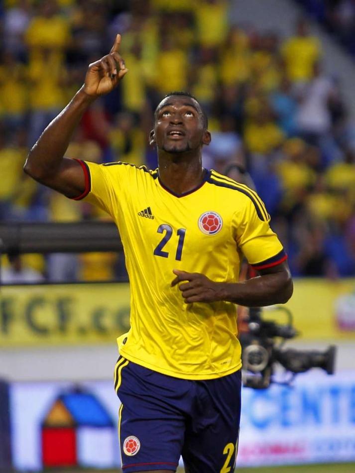 Colombia, mucho más que Falcao