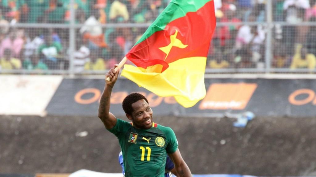 Camerún y el espíritu de los noventa