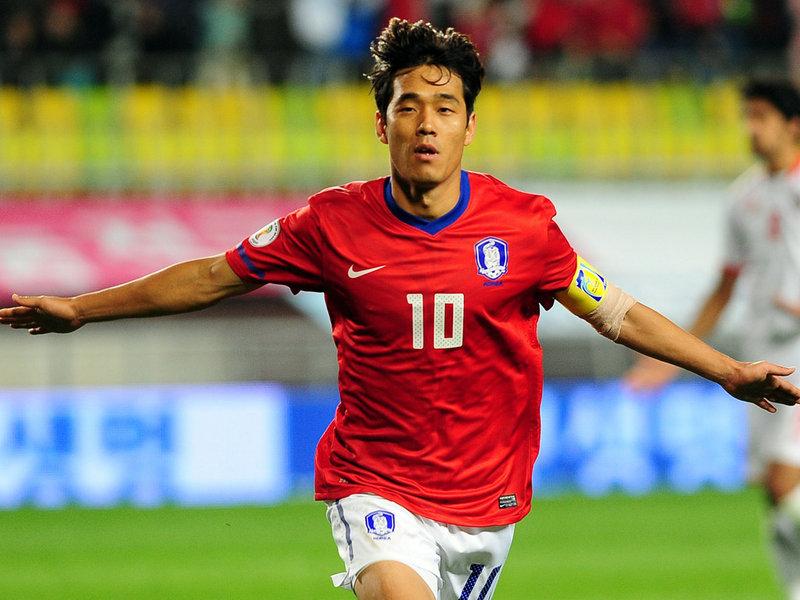Corea del Sur: año 0 post Park Ji-Sung