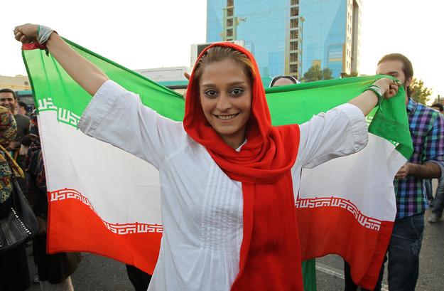 Irán, la importancia de participar