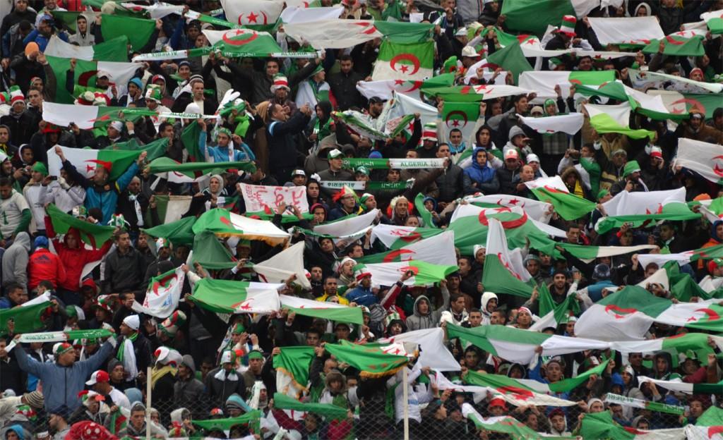 Argelia, más fiable que nunca