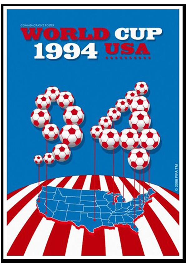 Estados Unidos 1994: Mucho más que un codazo