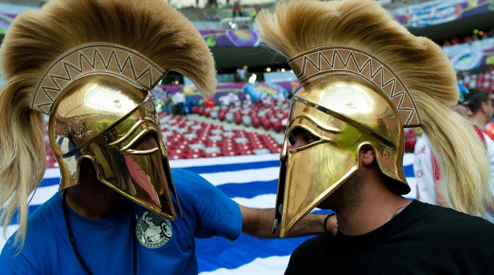 Grecia, más argumentos que nunca