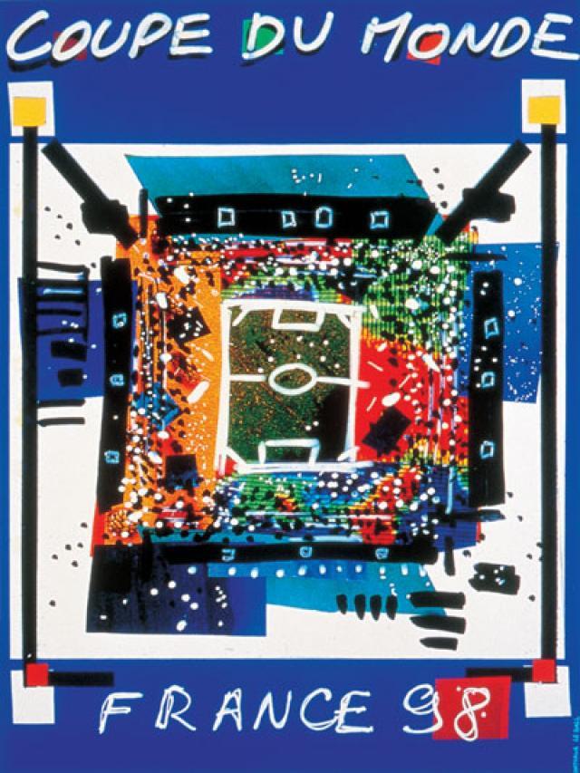 Francia 1998: El misterio Ronaldo