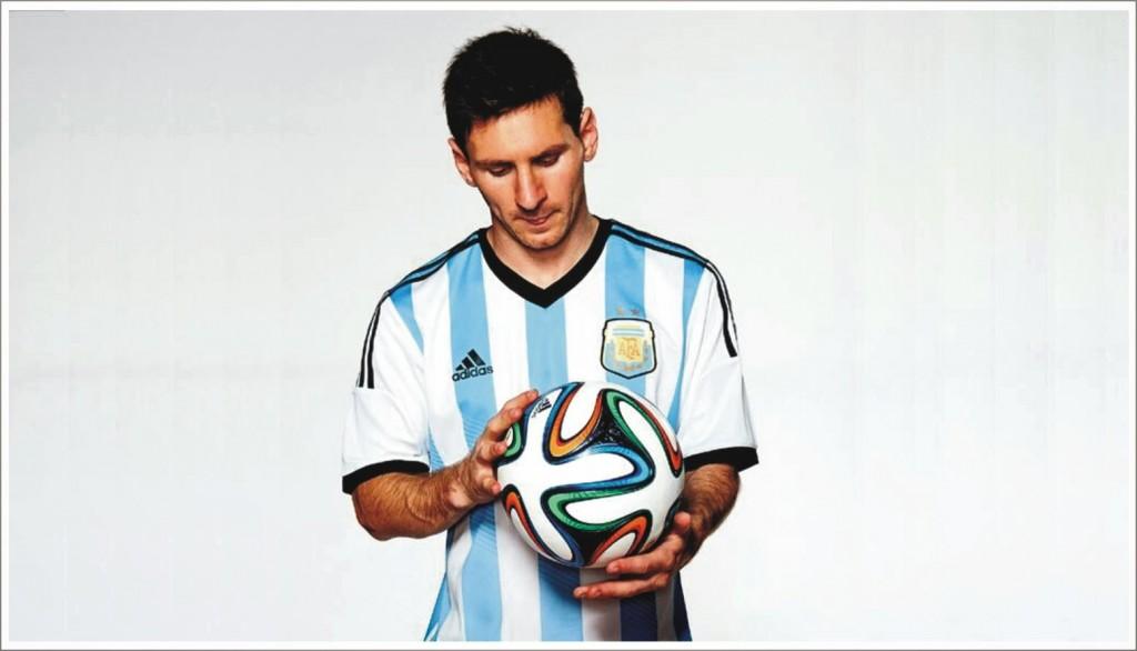 Argentina, ataque de vértigo