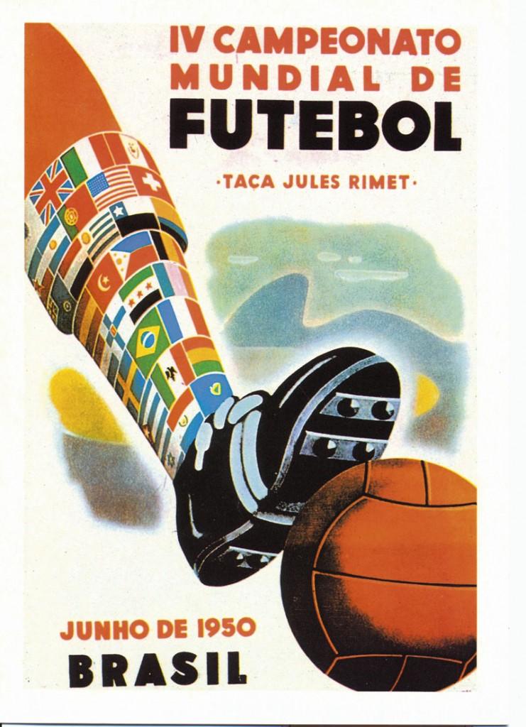Brasil 1950: El día que Maracaná enmudeció