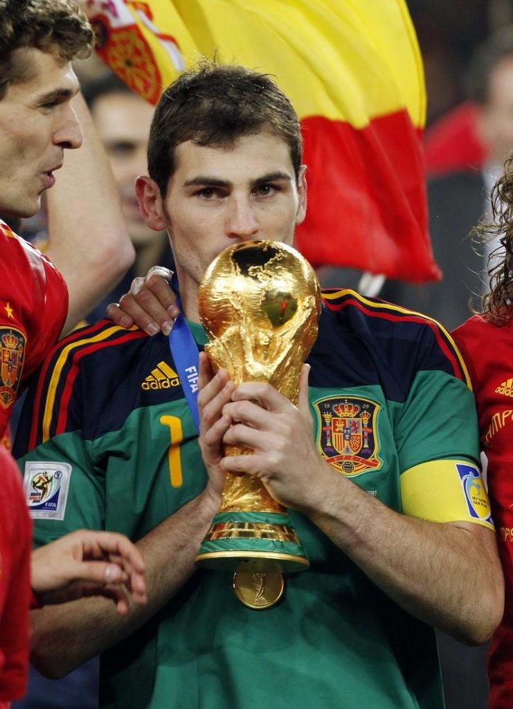España, renovarse o morir
