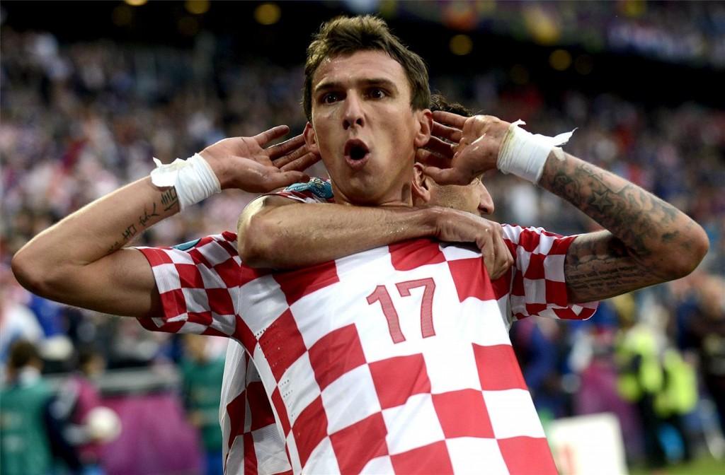 Croacia, candidata a soñar