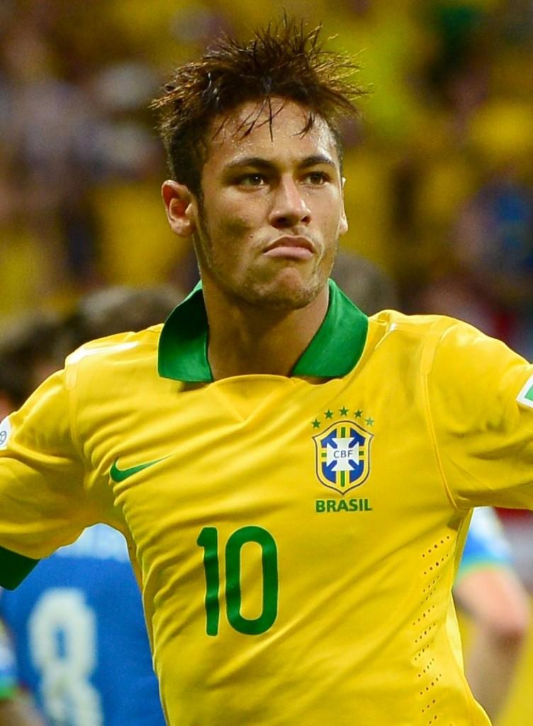 Neymar y el sueño de un país
