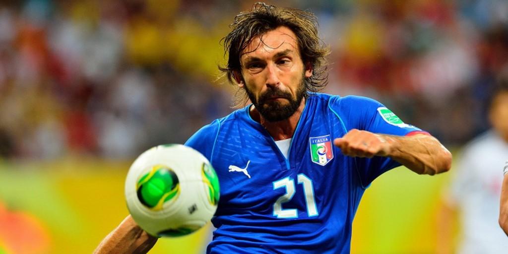 Las dudas de la Italia de Prandelli