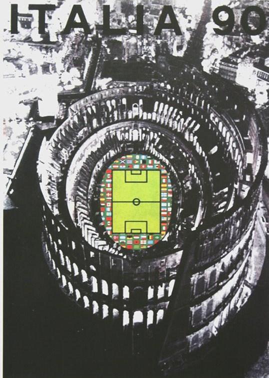 Italia 1990: La venganza más injusta
