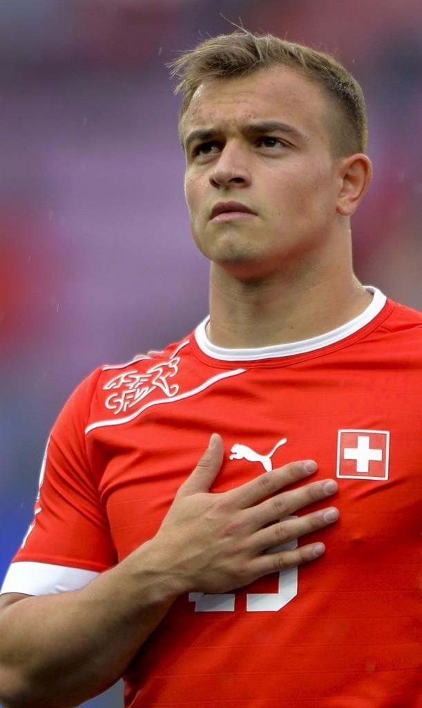 Suiza, fútbol de cantón a cantón