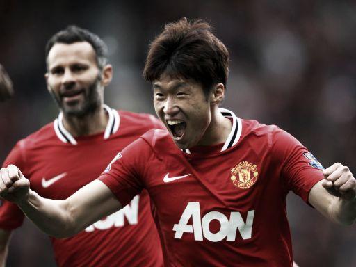 Park Ji-Sung, el adiós de un pionero