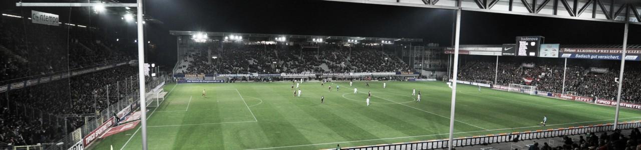 Dreisamstadion