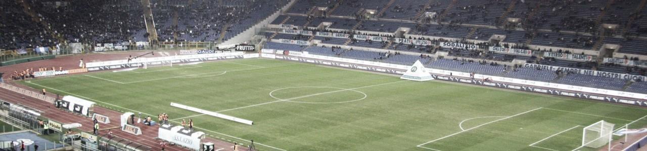 Olímpico de Roma - Lazio