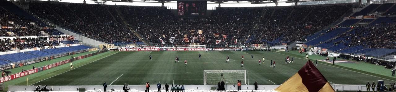 Olímpico de Roma - Roma