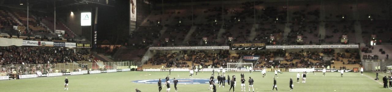Stade Félix Bollaert