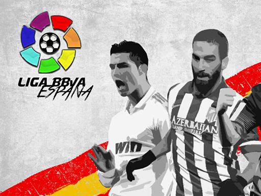 Liga BBVA, grandes sueños de pequeños equipos