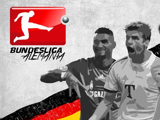 Bundesliga, el Ruhr reta a Baviera