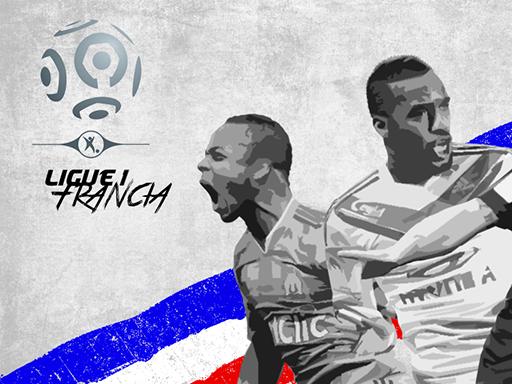 Ligue 1, todos contra el PSG