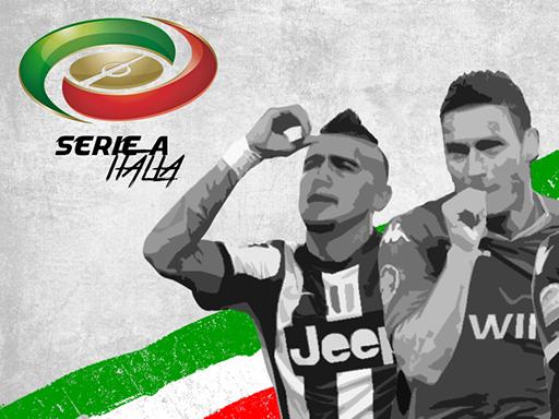 Serie A, romper con la monotonía bianconera