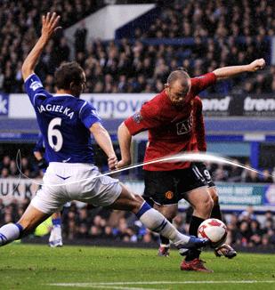 Everton - Manchester