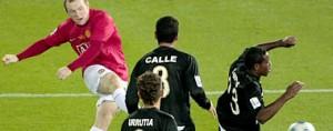 Man Utd - Liga de Quito
