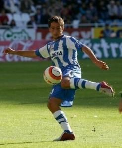 Iago Iglesias