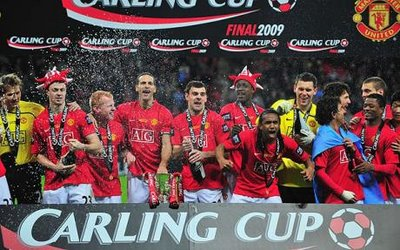 manchester-united Carling