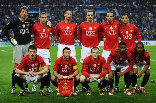alineacion United