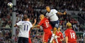 Liverpool-Villa gol
