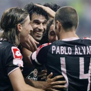 Madrid-Dpor Gol2