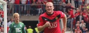 Rooney Man Utd-Birmingham