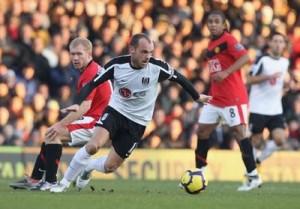 Fulham-United 1